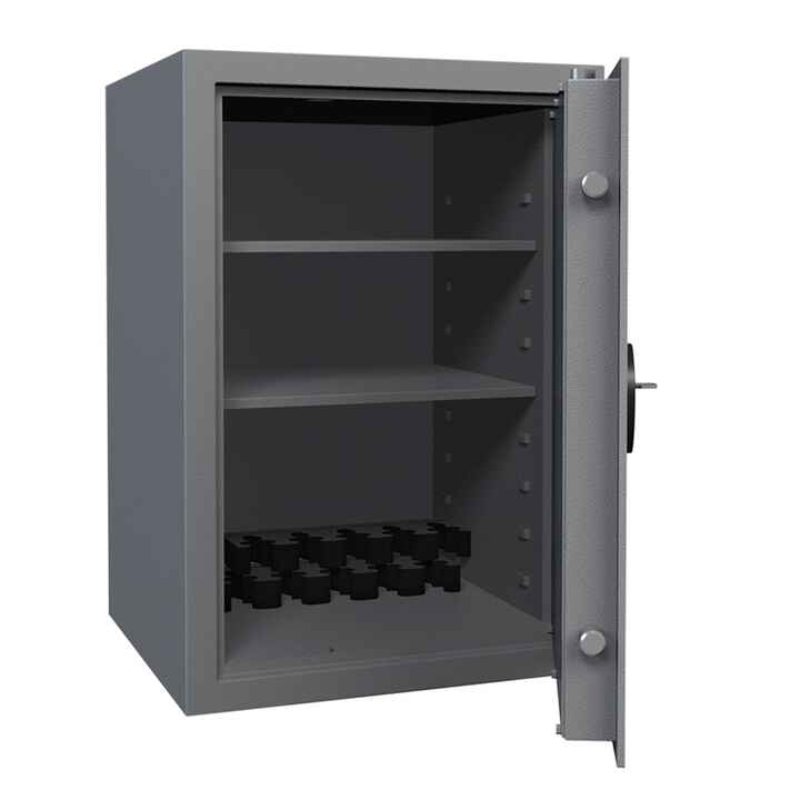 Handgun safe, Sonthofen, 10 spaces, ISS