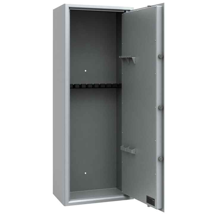 "Gun safe, ""Freiburg-Kempten"", A, 10 spaces, ISS"
