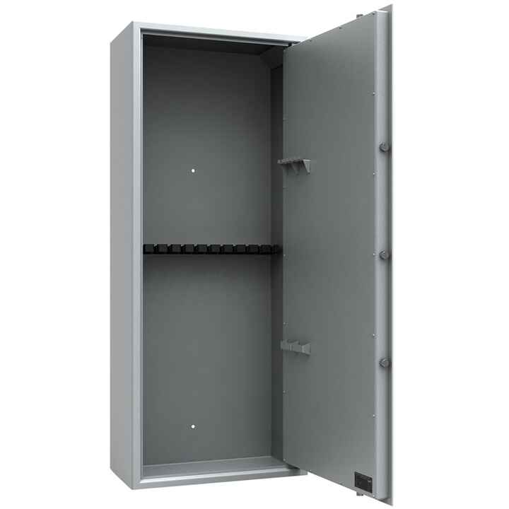 "Gun safe, ""Freiburg-Kempten"", A, 12 spaces, ISS"