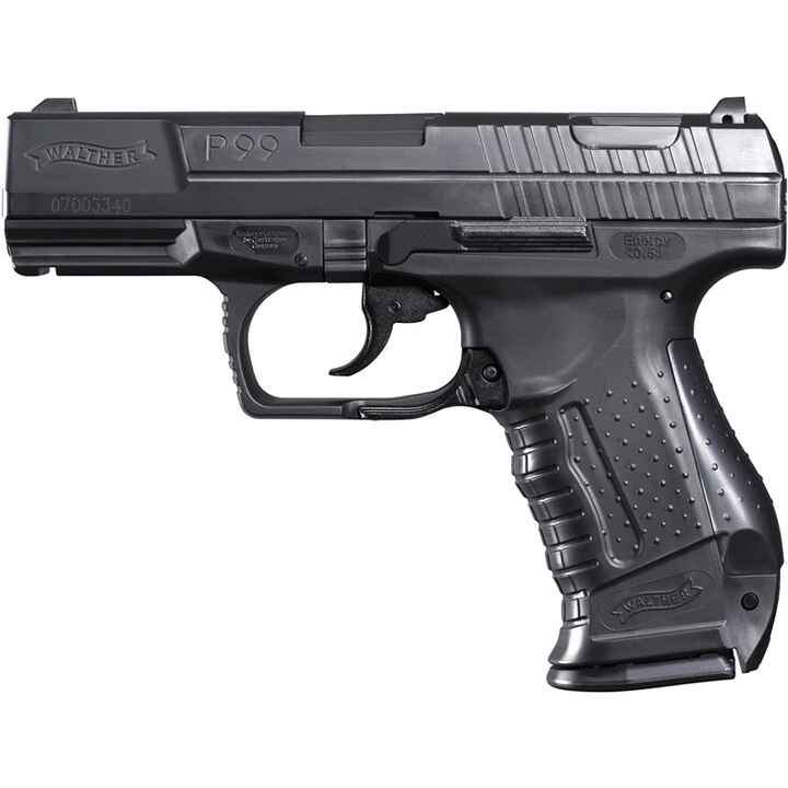 Airsoft Pistole P99, Walther