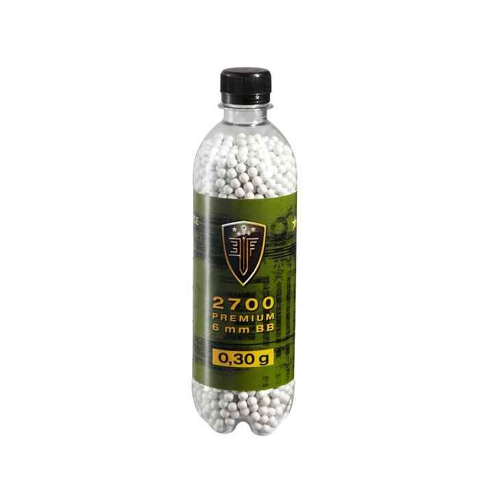 Softair - BB's Premium Selection 0,30 g, Elite Force