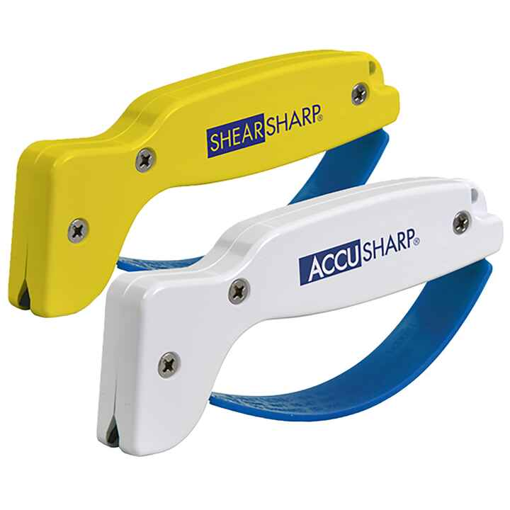 Doppelpack Accusharp ShearSharp, Accusharp