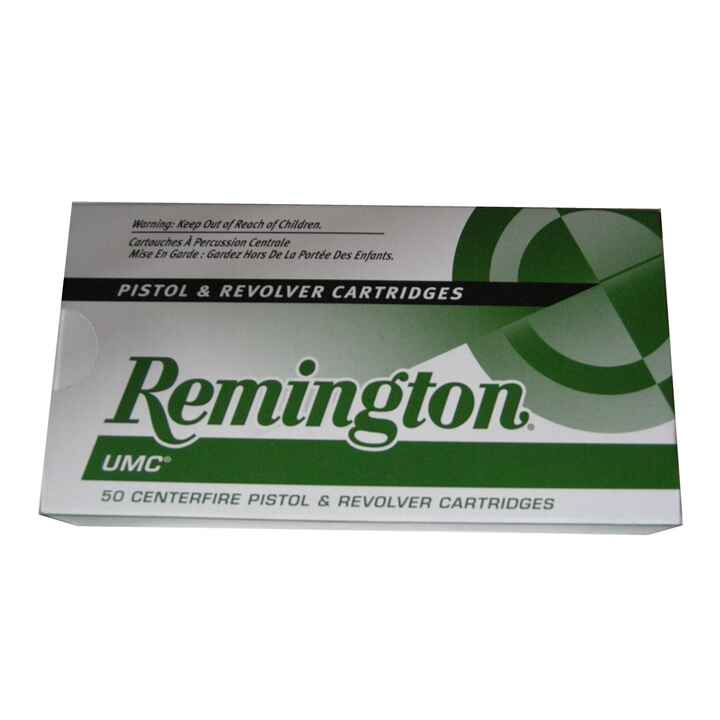 .45 ACP UMC, Remington