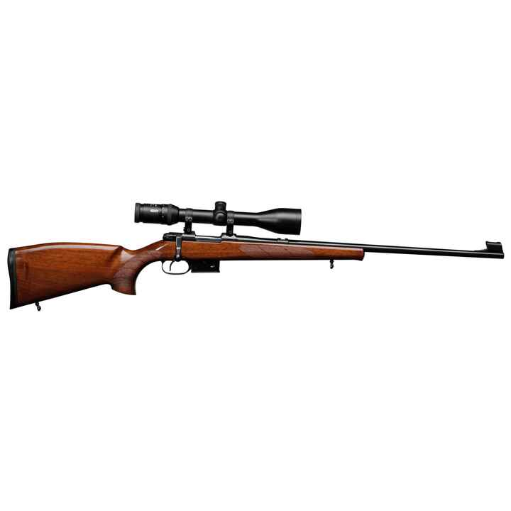 Repeating rifle, CZ 527 Complete Offer, CZ