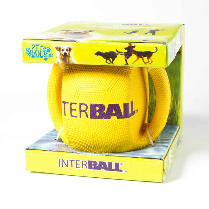 INTERBALL® – patentierter Trainingsball