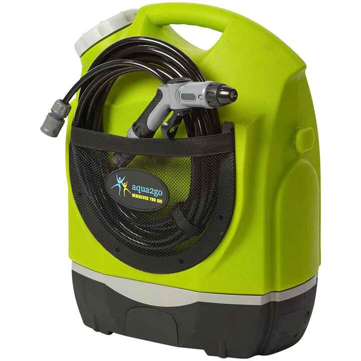 Aqua2go mobile cleaner, battery included