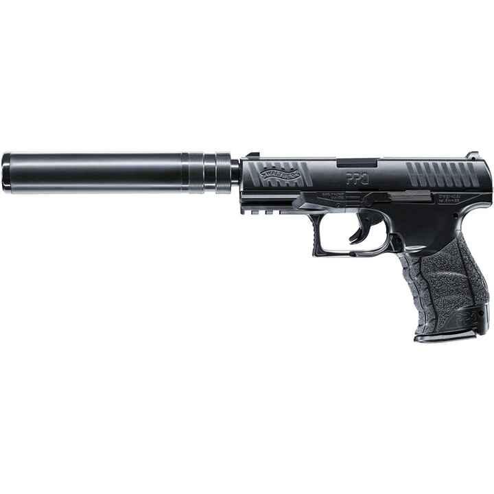Softair Pistolen Revolver Heckler Und Koch Walther Online Shop Frankonia