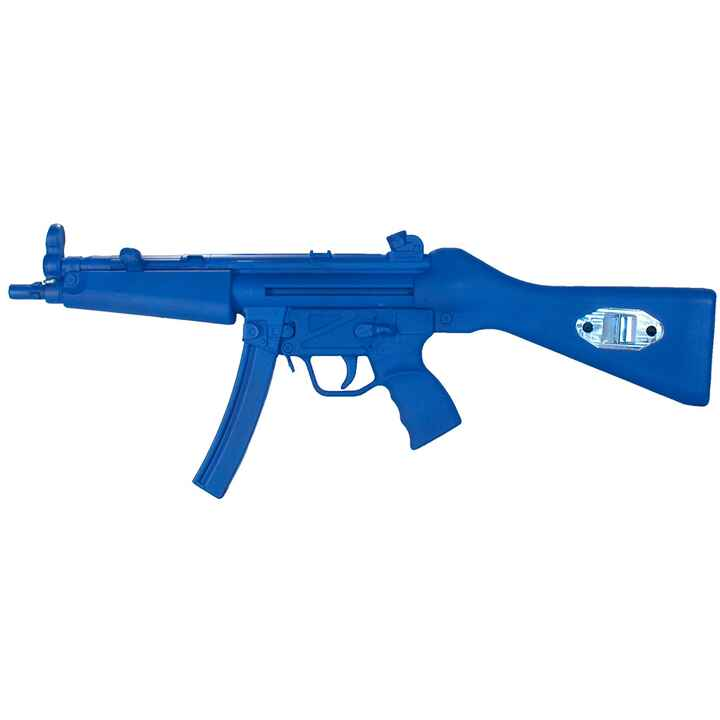 Trainingswaffe MP5 A2, BLUEGUNS