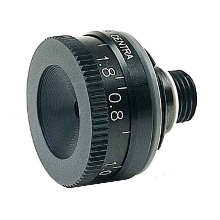 Irisbblende Sight 1.8 Basic, schwarz, Centra