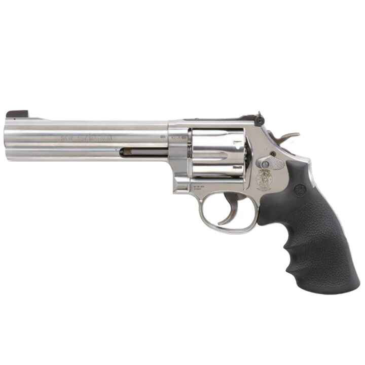 Revolver Modell 686, Smith & Wesson
