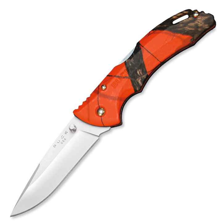 Messer Buck Bantam Mossy Oak, Buck Knives