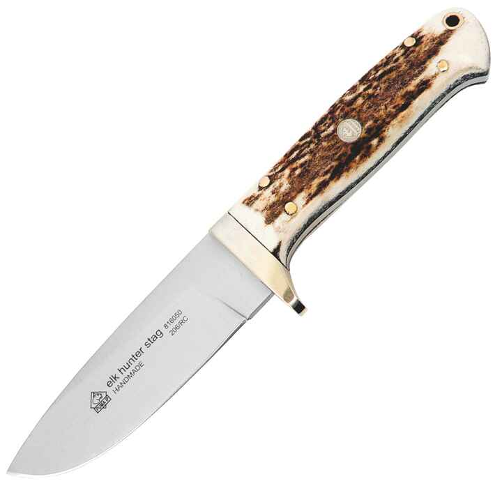 Messer Elk Hunter Stag, Puma