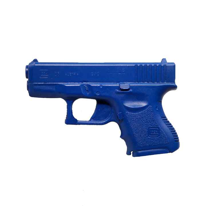 Trainingspistole Glock 26/27/33, BLUEGUNS