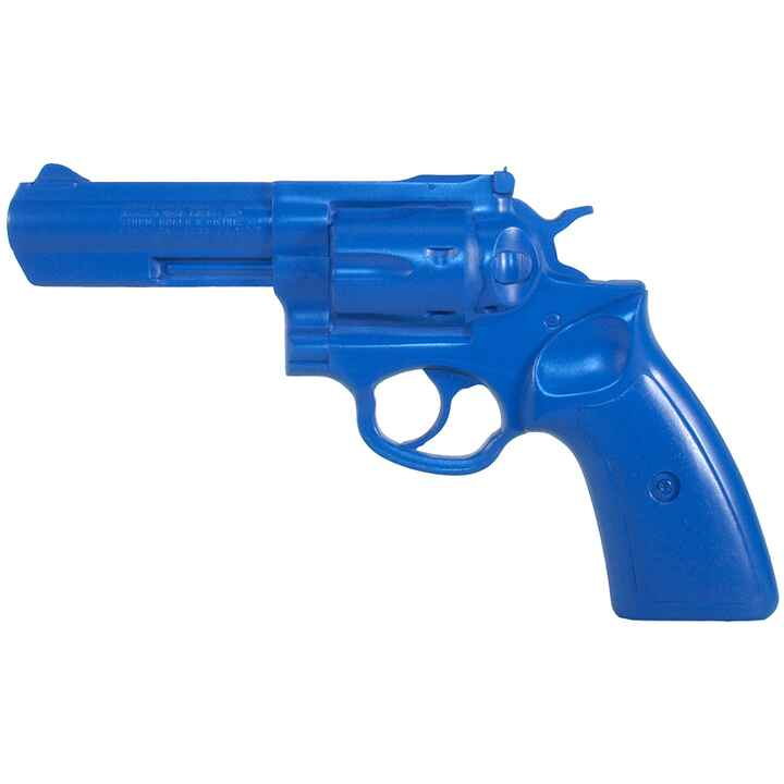 Trainingsrevolver Ruger GP100 4*, BLUEGUNS