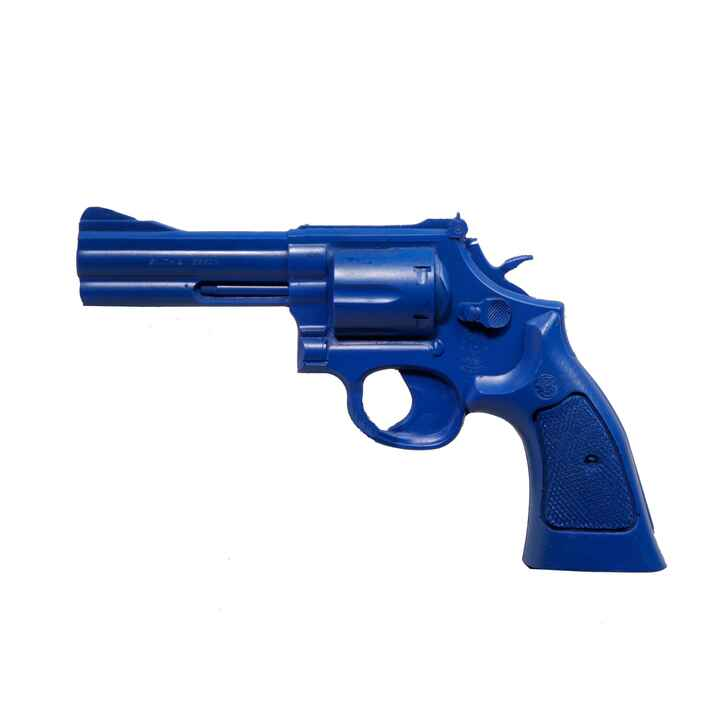 Trainingsrevolver S&W 686, BLUEGUNS