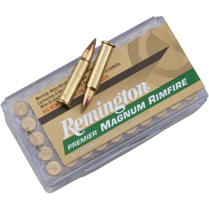 .17 HMR Accu-Tip-V 17 grs., Remington