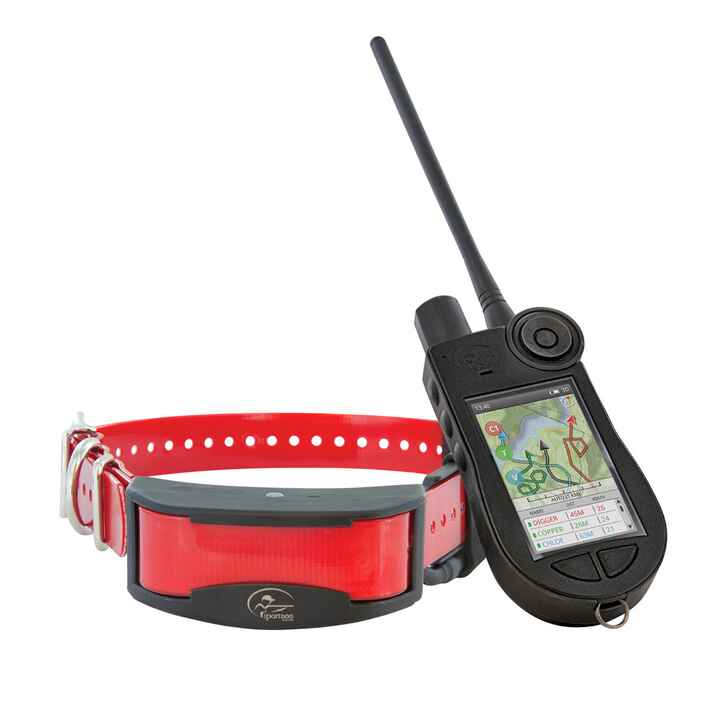 GPS Ortungs-und Trainingssystem TEK 2.0 TEK-V2LT-E, Sport Dog