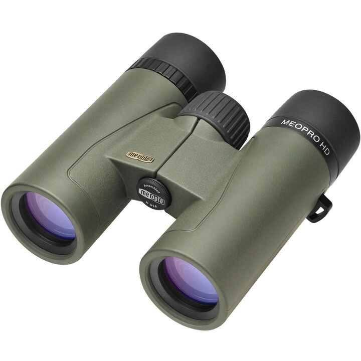 MeoPro 10x42 HD field glasses, Meopta