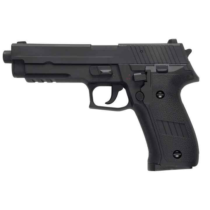 Airsoft Pistole P226 Metalslide, German Sport Guns