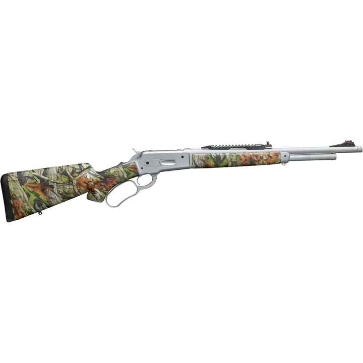 Lever action DP 1886/71 STS camo .45/70 Gov, Davide Pedersoli