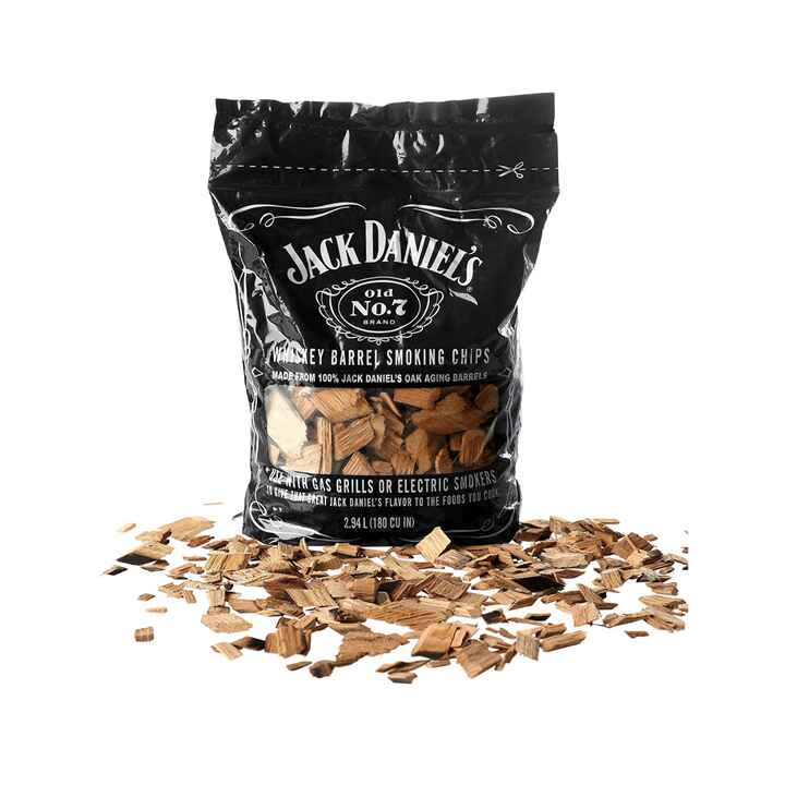 Räucherchips Wood Smoking, Jack Daniel`s
