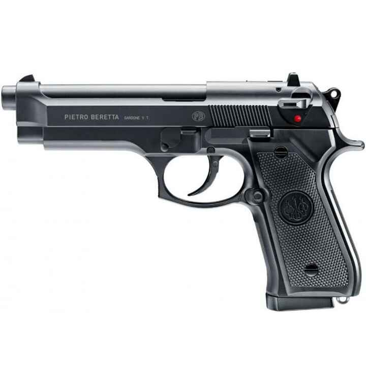 Airsoft Pistole 92 FS Co2, Beretta