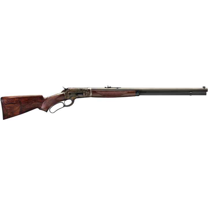 1886 Sporting lever-action rifle