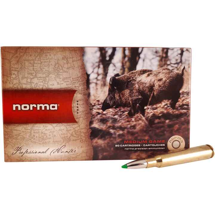 7x64 Ecostrike 140 grs., Norma