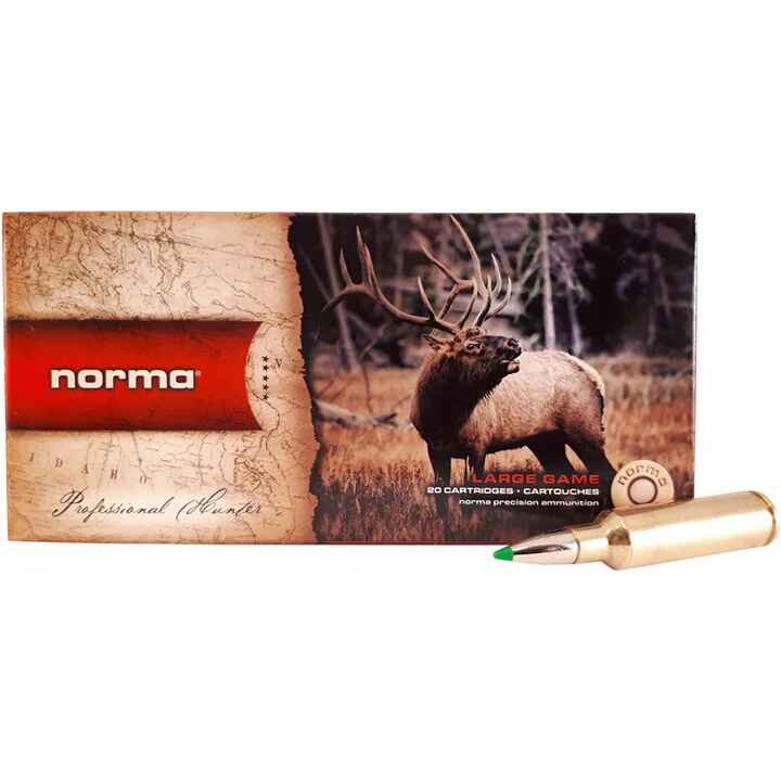 .300 WSM Ecostrike 150 grs., Norma