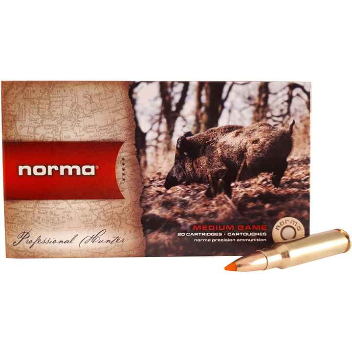 .308 Win. Tipstrike 170 grs., Norma