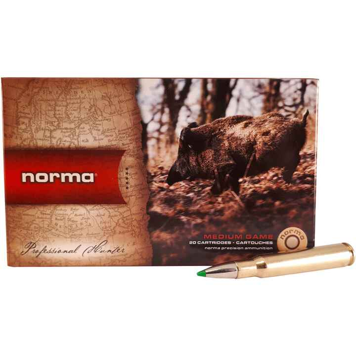 .30-06 Spr. Ecostrike 150 grs., Norma