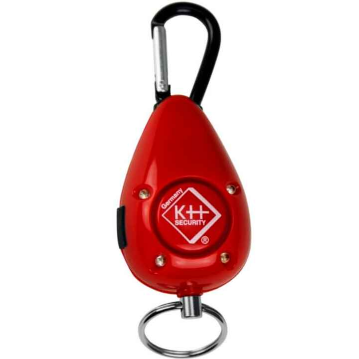 Alarm Outdoor & LED, KH-Security