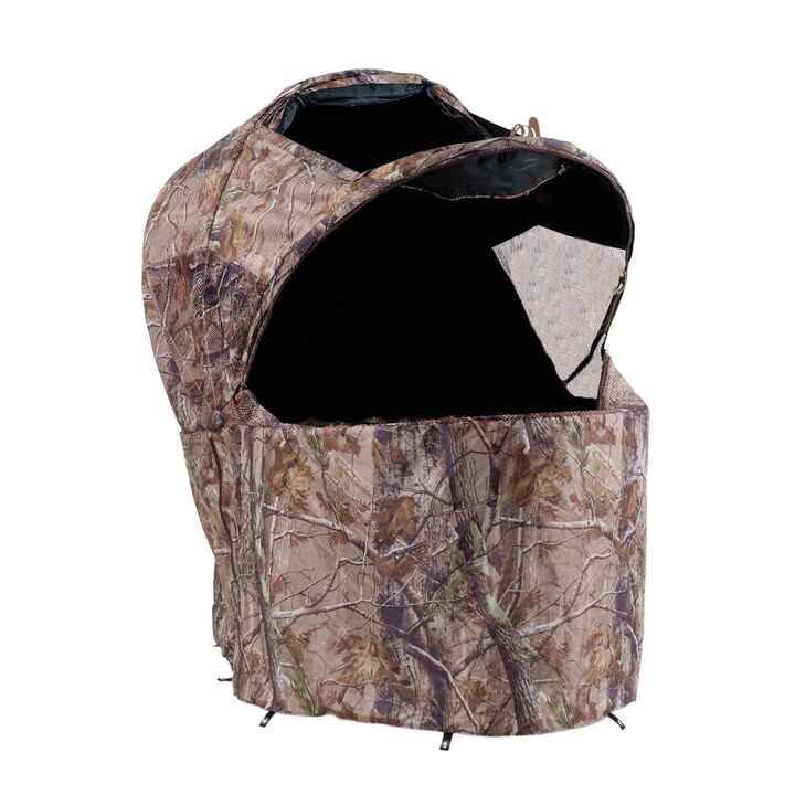 Tarnzelt Crossfire Chair Blind, Ameristep