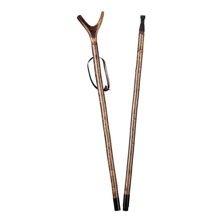 HH-rest sighting stick, two-piece