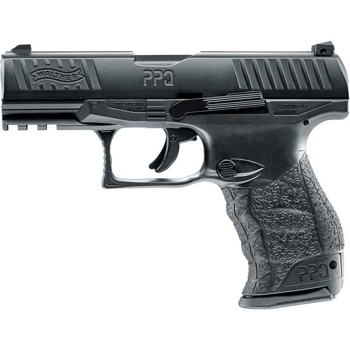 CO2 Pistole PPQ M2 TAE RAM, Walther