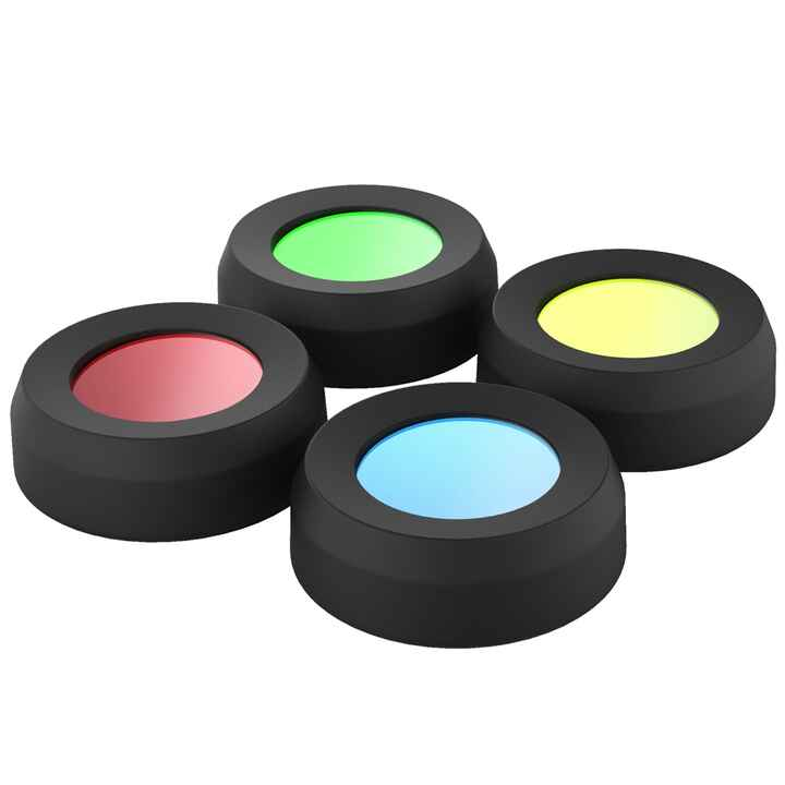 Color Filter Set, Ledlenser