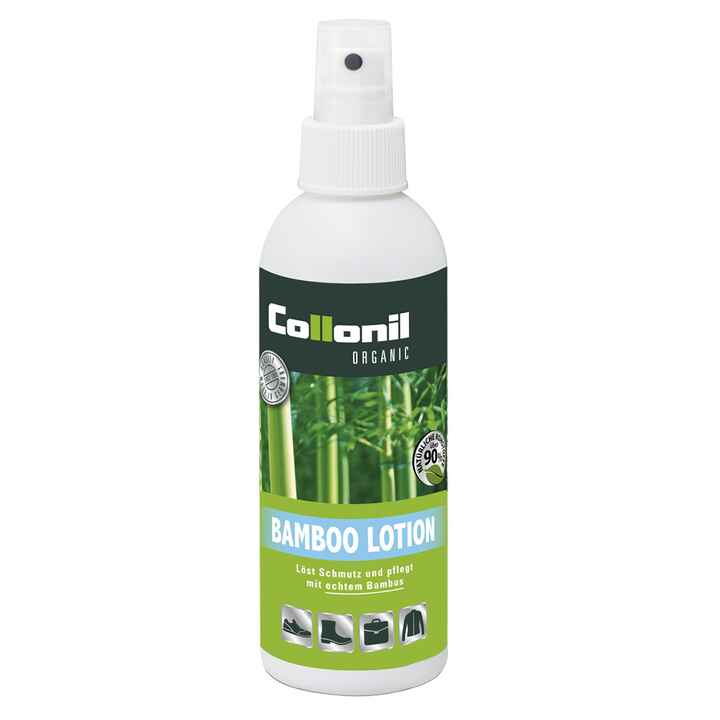Activ Cleaner, Collonil
