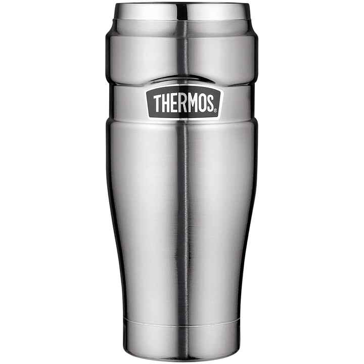 Isolierbecher Stainless King 0,47 Liter, Thermos