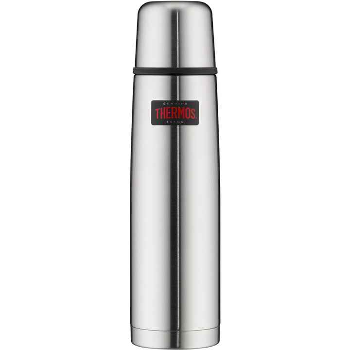 Thermosflasche Light & Compact 1 Liter, Thermos
