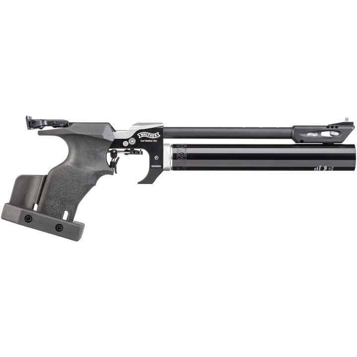 Match Luftpistole 500 Economy, Walther