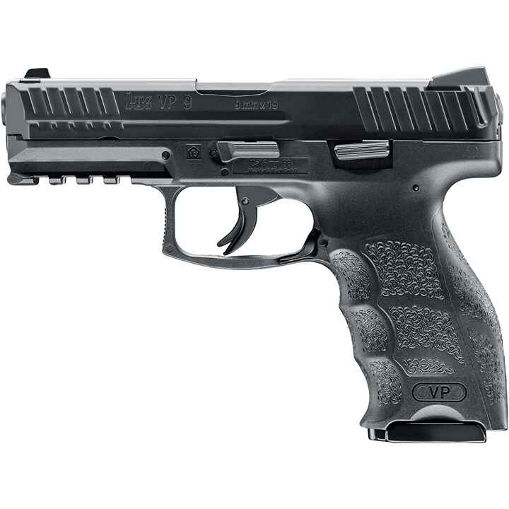 Airsoft Pistole VP9, Heckler & Koch