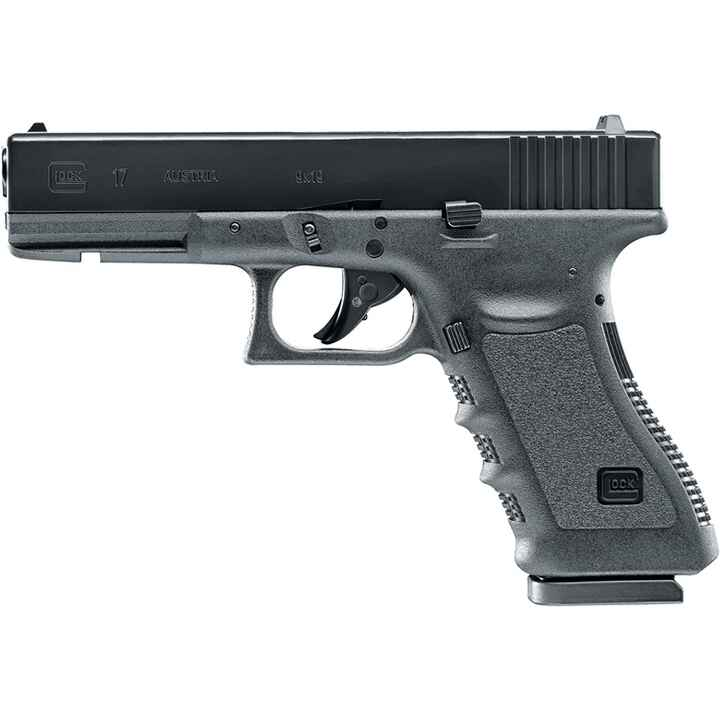 Airsoft CO2 Pistole 17, Glock