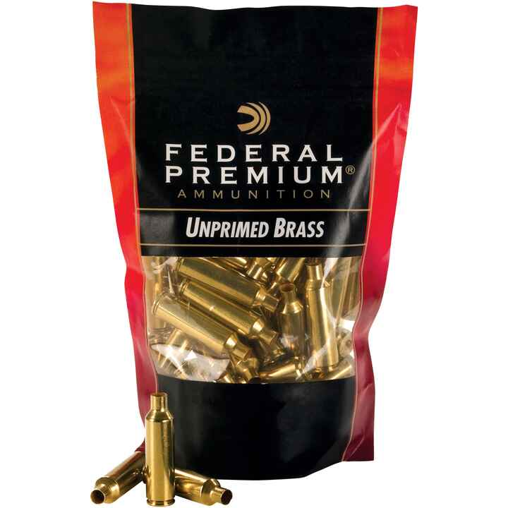Premium Hülsen .300 Win.Mag., Federal Ammunition