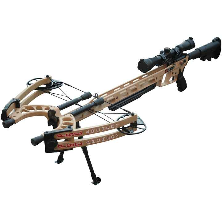 Armbrust Set Tactical, PSE