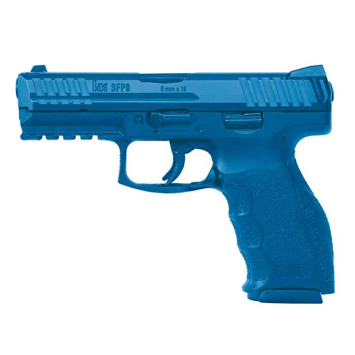 Trainingspistole H&K SFP9, BLUEGUNS