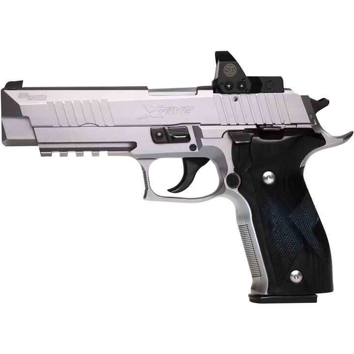 Pistole P226 X-Five Production Optics, SIG Sauer