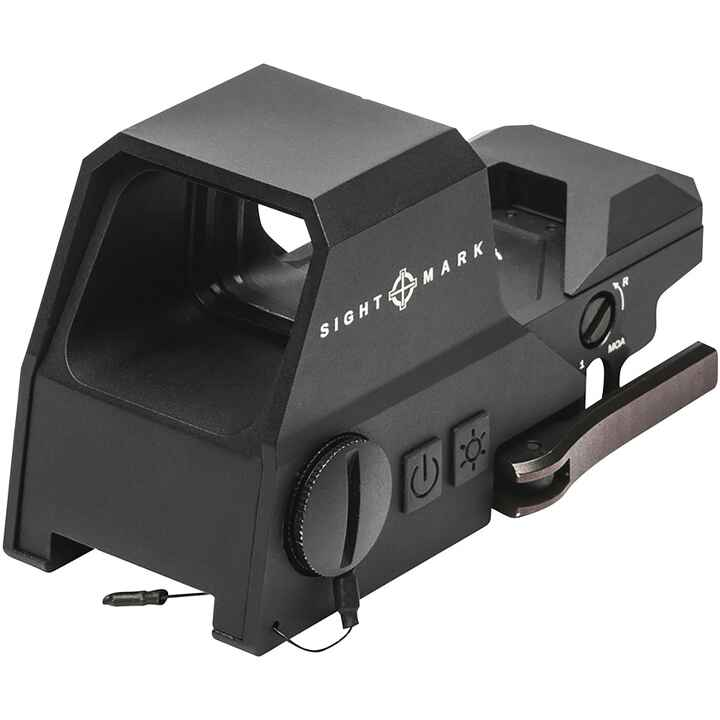 Leuchtpunktvisier Ultra Shot R-Spec, Sightmark