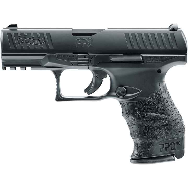 Pistole PPQ M2B, Walther