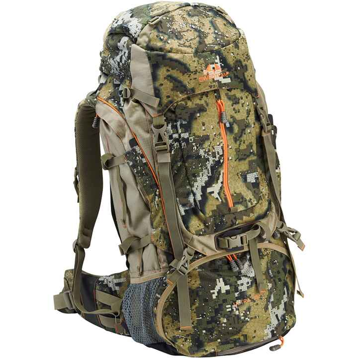 Rucksack Ultra, 75 l, Swedteam