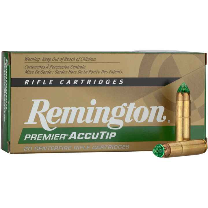 .450 Bushmaster Accutip 16,9g/260grs., Remington